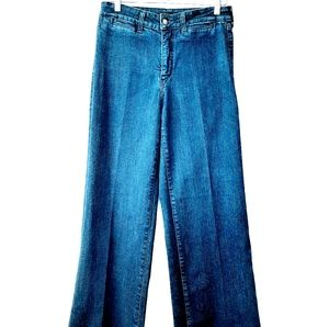 Not Your Daughters Jeans blue 30 32 Z 101